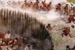 Fort Necessity 1754 - scénario Black Powder