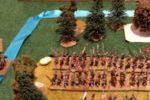Rapport de bataille Black Powder: Shepherdstown 1862