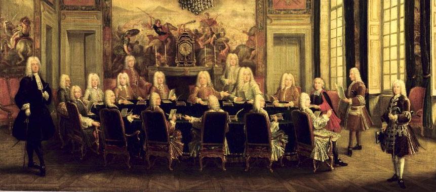 secretariat royal