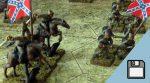 Nord contre Sud, utilisez vos figurines avec Battle Cry