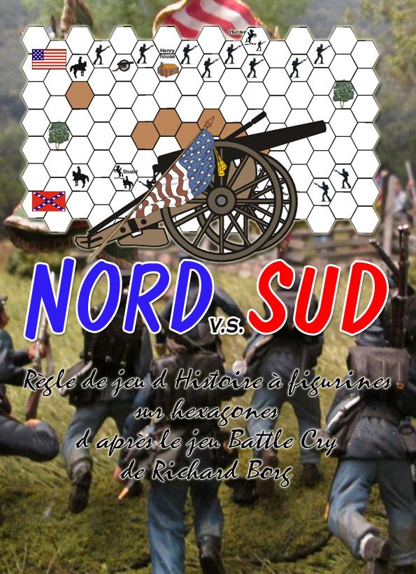 couv nord vs sud