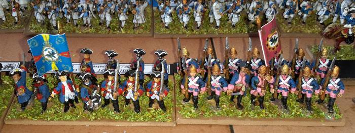 infanterie-prussienne