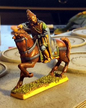cavalier-gondor