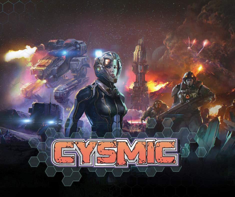 cysmic