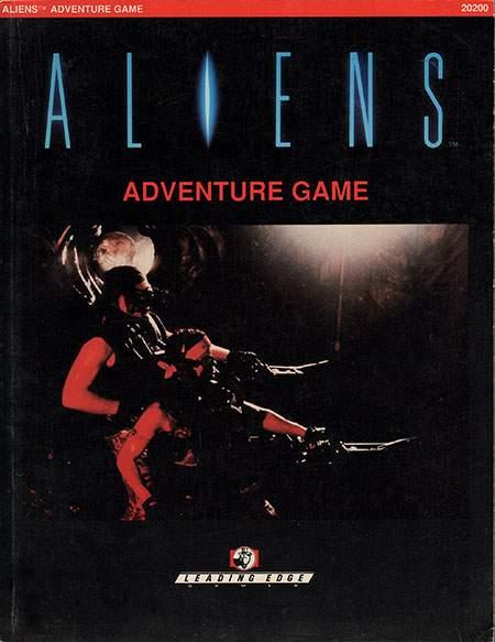 Alien Adventure Game