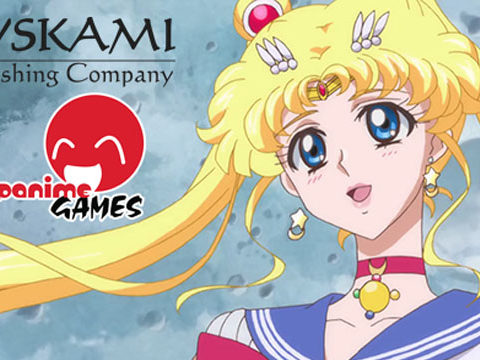 sailor moon crystal header