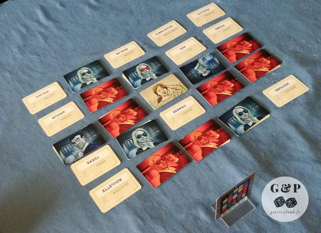Codenames test G&P 02
