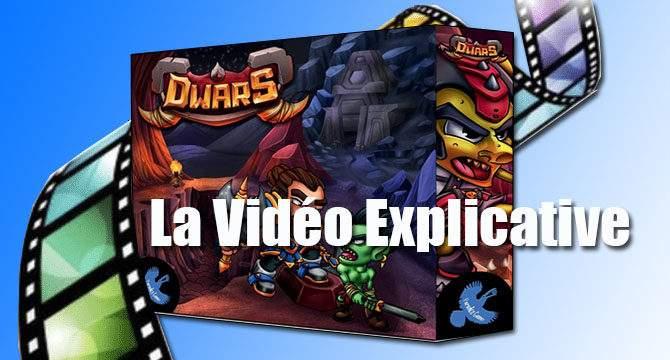 Dwars la vidéo explicative