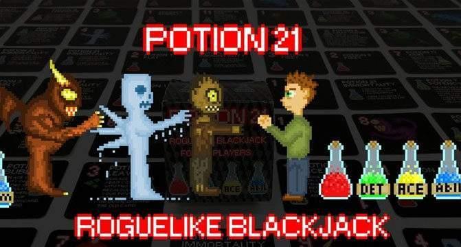 Potion 21