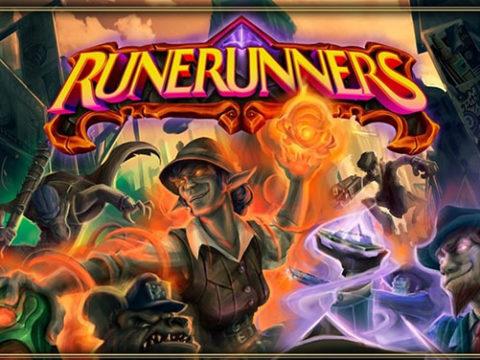 runerunners