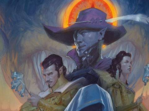 waterdeep, le vol du dragon