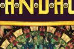 Mandala dispo en août chez FunForge