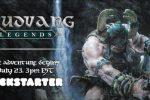 Trudvang Legends, début de l'aventure le 23 juillet