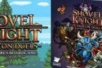Shovel Knight Dungeon Duels: Aventures à la pelle