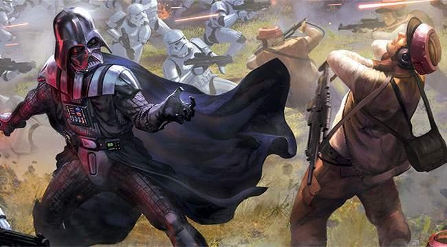 Star Wars Legion déclare la guerre des Clones!