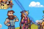 Hadès Trap: le nouveau Débâcle Jeux en kickstarter