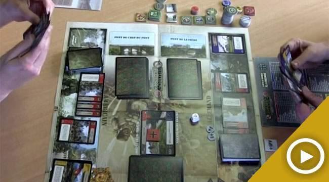 Opération Commando 2 - Premier tour de jeu en vidéo