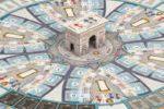 Investissez dans le Paris de la Belle-Époque, désormais sur kickstarter