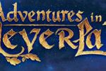 Adventures in Neverland: le pays imaginaire sur kickstarter