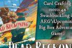 Dead Reckoning: exploration et piraterie à l'age de la marine à voile