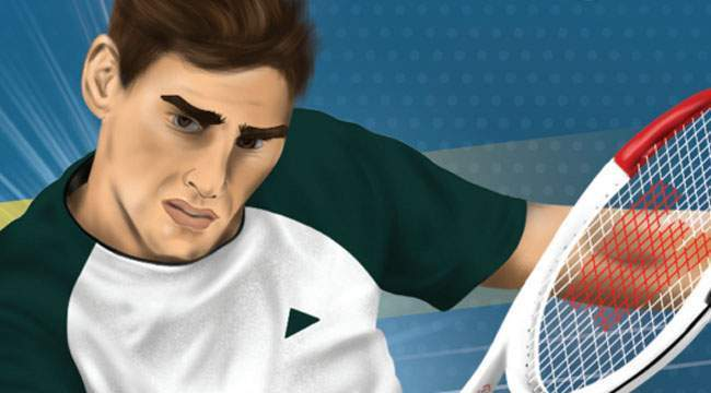 World Wide Tennis sur Kickstarter