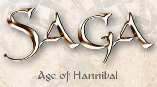 En septembre, revisitez les guerres puniques avec Saga