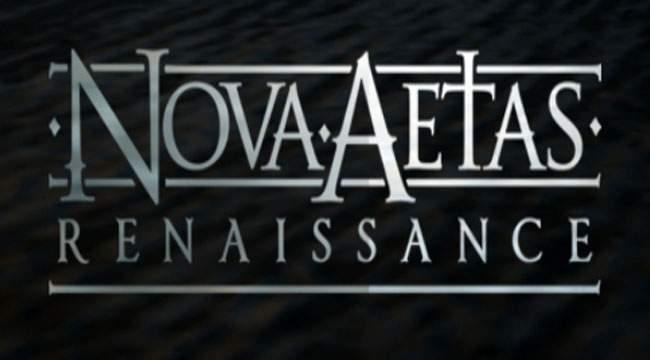 Nova Aetas Renaissance sur kickstarter