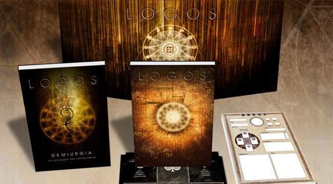 Logos: la magie des mots selon Les XII Singes