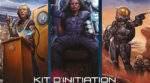 The Expanse, le jeu de rôle: le kit d'initiation disponible en pdf