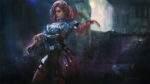 Awaken: dark fantasy sur Game On Tabletop
