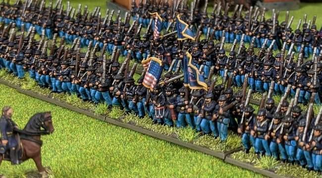Avec Epic Battles, Warlord Games change d'échelle