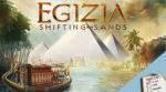 Egizia - Shifting Sands: le test