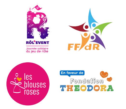 Rol'Event: le jeu de rôle joue la carte de la Solidarité - GUERRE & PLOMB