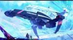 ISS Vanguard sur GameFound: l'exploration spatiale selon Awaken Realms