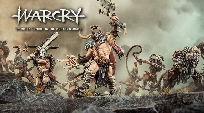 Warcry: des guides bienvenus