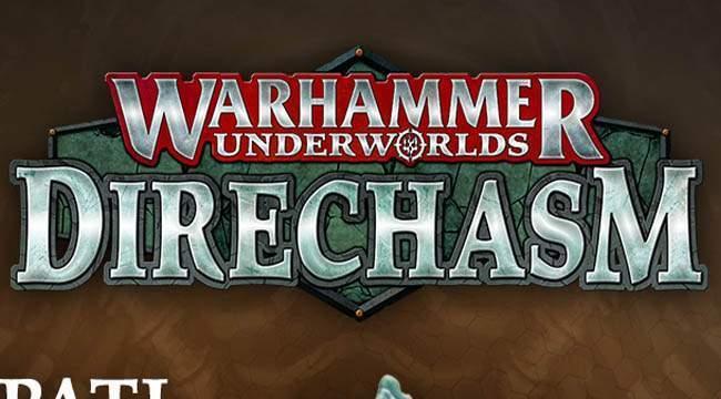 Warhammer Underworlds: lancement de la saison 4!