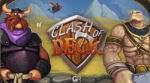 Clash of Deck Deluxe sur kickstarter