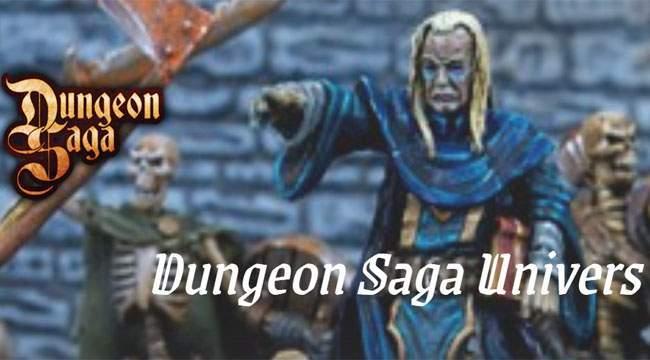 Une plateforme en français pour Dungeon Saga