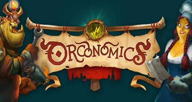 Orconomics sur kickstarter: quand les businessmen ont les crocs