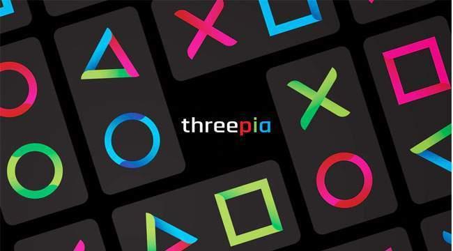 Threepia: un jeu de combinaison abstrait sur KS