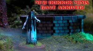 Nouveautés Black Site Studios: Spooky Horror Bundle