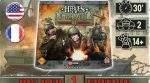 Heroes of Normandie: Big Red 1 One sur kickstarter