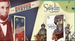 Salädin / Border States: le duel pack sur kickstarter
