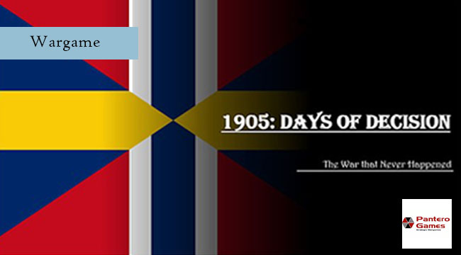 1905: Days of Decision