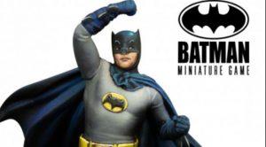 Batman Miniature Game: Raptor, la Cour des Hiboux, KGBeast et du Pim!Bam!Boom!