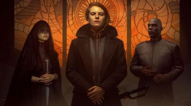 Dune: Aventures dans l'Imperium chez Arkhane Asylum