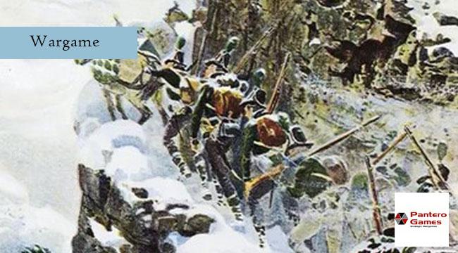 The Norwegian War of Independence 1807-1814