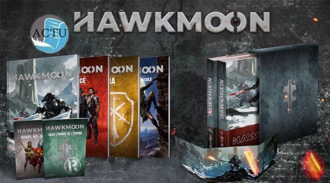 Hawkmoon sur Ulule? C'est parti!