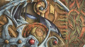 Les arcanes majeurs (Néphilim Légende)