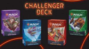 Challenger Decks 2021 (Magic l'Assemblée)